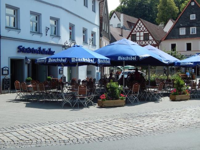 Stadtschänke Kulmbach aus Kulmbach