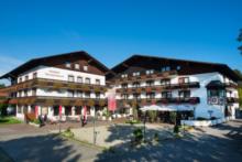 Landgasthof Hotel Räucherhansl