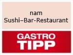 Logo nam Sushi – Bar - Restaurant