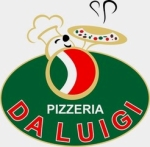 Logo Pizzeria Da Luigi
