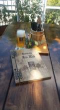 "Gaststätte ""Am Ziel"" Inh. Ramona Pölzl-Rosenhammer"