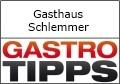Logo Gasthaus Schlemmer