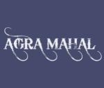 Logo Indisches Tandoori Restaurant AGRA MAHAL & Goa Bar