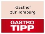 Logo Gasthof zur Tomburg