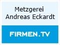 Logo Metzgerei Andreas Eckardt