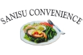 Logo Sanisu Convenience Partyservice