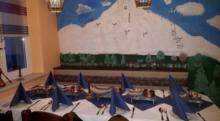 """Restaurant """"Sabi Tandoori"""" pakistanisch-indisches Restaurant"""