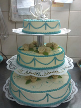 Bäckerei und Konditorei  Tippner Ltd
