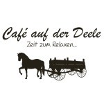 Logo Café auf der Deele