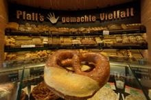 Bäckerei - Conditorei - Confiserie Pfaff