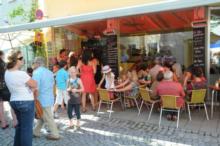 Eiscafé Bar Delcorso