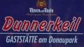 Logo Dunnerkeil  Gaststätte am Donaupark