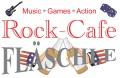 Logo Rock Cafe Fläschle