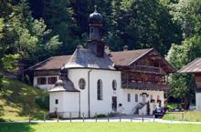 """Gasthaus """"Altes Bad""""  Axel Winkelmann"""