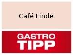 Logo Café Linde