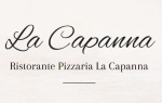 Logo Ristorante Pizzeria  La Capanna