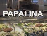 Logo Papalina  fisch & steak