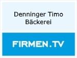 Logo Denninger Timo Bäckerei