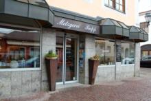 Metzgerei Rupp GmbH & Co. KG  Imbiss – Heißtheke – Partyservice – eigene Produktion