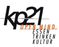 Logo Restaurant kp-21