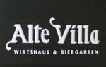 Logo Alte Villa Gastronomie GmbH & Co KG
