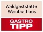 Logo Waldgaststätte Weinbiethaus