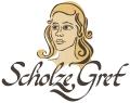 Logo Gasthaus Scholze Gret  Graefe & Nast GbR