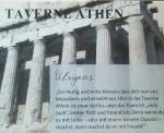 Logo Taverne Athen