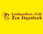 Logo Café - Restaurant  Zur Jägerluck
