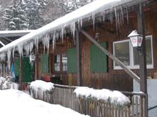 Naturfreundehaus Billtalhöhe