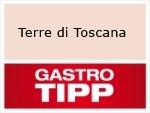 Logo Terre di Toscana  Roberto Pisciotta