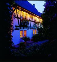 Landgasthof  Alte Bergmühle