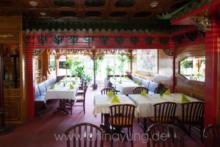 China Restaurant Yung  Nichi GmbH