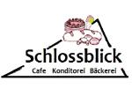 Logo Café Konditorei Bäckerei  Schlossblick