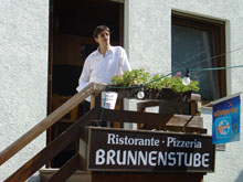 Pizzeria Brunnenstube