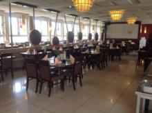 Yangtse  Chinesisches Restaurant