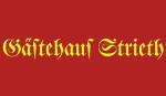 Logo Gästehaus Strieth - Garni