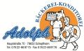 Logo Adolph GmbH Bäckerei-Konditorei
