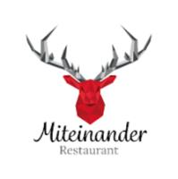 Logo Restaurant Miteinander