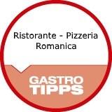 Logo Ristorante - Pizzeria Romantica
