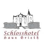 Logo Schlosshotel Haus Grieth Bed & Breakfast