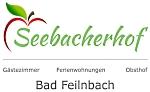 Logo Seebacherhof