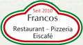 Logo Francos Pizzeria