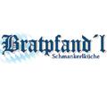 Logo Bratpfand'l UG