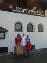 Osterfelder Hof