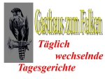 Logo Gasthof zum Falken