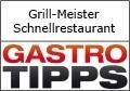 Logo Grill-Meister Schnellrestaurant