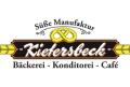 Logo Süße Manufaktur Kiefersbeck  E.k.