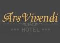 Logo Ars Vivendi  Hotel GmbH & Co. Betriebs KG