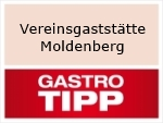 Logo Vereinsgaststätte Moldenberg
